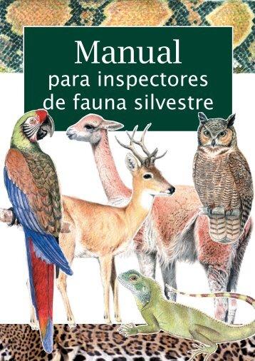 Manual 1 (pdf) - Universidad del Salvador
