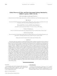 PDF (2699 KB) - AMS Journals Online - American Meteorological ...