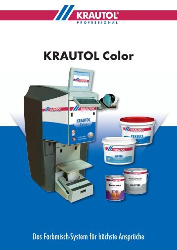 KRAUTOL Color