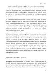 Sivil toplum hareketinin iki zaafı: İşadamları ve elitizm - Rifat Bali