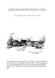 medl-2010 - Brande Historie
