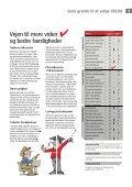 Service-kvalitet - Velux - Page 3