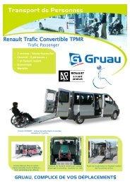 Renault Trafic TPMR:Mise en page 1.qxd - Hacavie