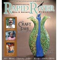 rapid river magazine july 2008