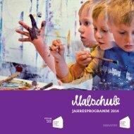Malschule_2014 - Kunsthalle-Emden