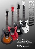 Vox Guitars - Page 2