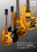 Vox Guitars - Page 3