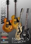 Vox Guitars - Page 5