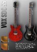 Vox Guitars - Page 7
