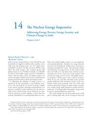 The Nuclear Energy Imperative - IDFC