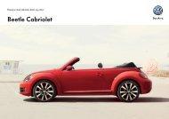 Last ned (PDF; 3,9MB) - Volkswagen