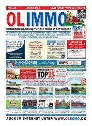 Aktuelle Ausgabe Nr. 128 (PDF / ca. 4 MB) - OL-IMMO