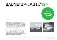 BAUNETZWOCHE#124