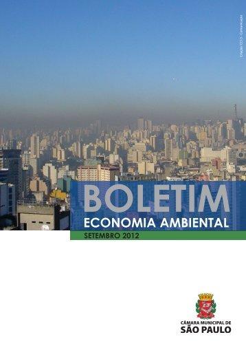 Edição nº 2 (Setembro/2012) - Governo do Estado de São Paulo