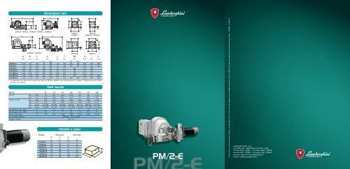 PM/2-E - Certificazione energetica edifici