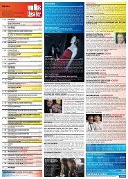 Spielplan Februar - Münchner Volkstheater