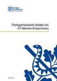 AT-läkare - Sveriges läkarförbund