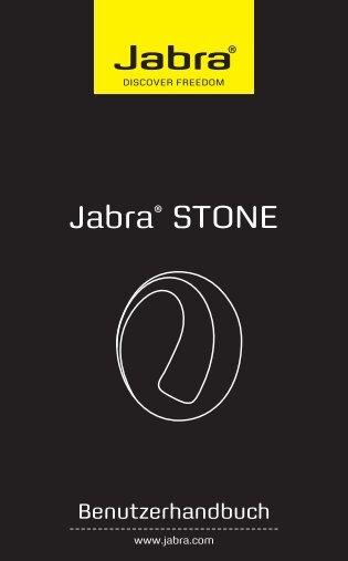 Jabra Stone Bluetooth Headset - Ulbi.info