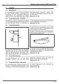 Inbetriebnahme - Kuhn und Bieri AG - Seite 6