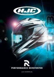 HJC Katalog 2013 - Hein Gericke