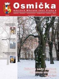 Leden 2010 - Osmička