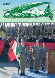 Marzo 2005 - ANA Sezione di Pinerolo - Associazione Nazionale ...