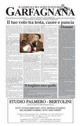 Edizione Maggio 2013 - Il Giornale di Castelnuovo