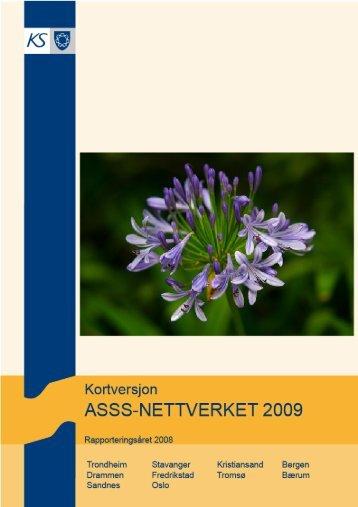 Hovedrapport 2009 - KS