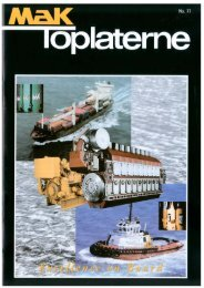 Untitled - Marine Engines Caterpillar