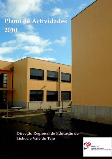 2010 - Direcção Regional de Educação de Lisboa