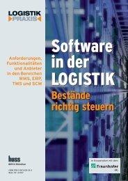 LOGISTIK - Solution Matrix