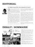 Dossier: les religions Bachelorarbeit - Université de Fribourg - Seite 2