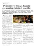 Dossier: les religions Bachelorarbeit - Université de Fribourg - Seite 4