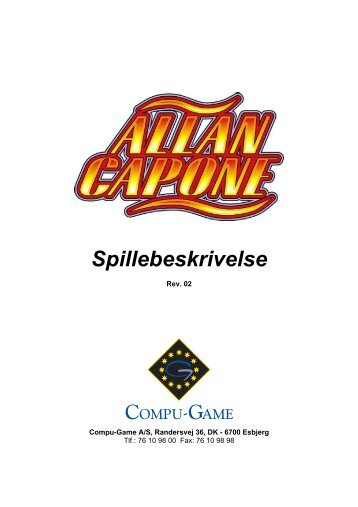 Compu Game | Slotozilla