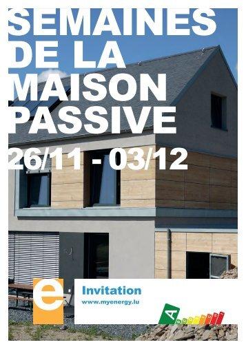 invitation pdf - Revue Technique Luxembourgeoise