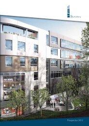 Prospectus 2012 - The UCL Academy