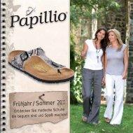 Frühjahr/Sommer 2011 - Birkenstock Schuhe