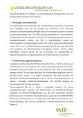 Mit HP-Sojaschrot die rapshaltigen ... - ProteinMarkt - Seite 2