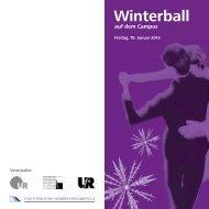 Flyer Winterball-2013 - ESdUR