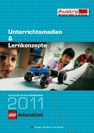 LEGO Education - Austro-Tec GmbH