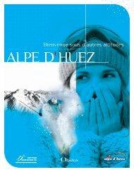Bienvenue sous d'autres altitudes - Alpes photos