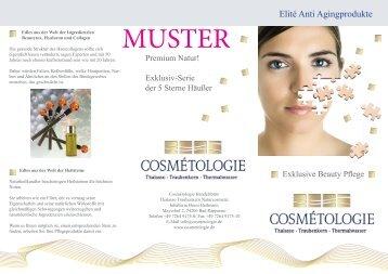 Anti Aging - Cosmetologie