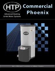Commercial Phoenix Commercial Phoenix - Heat Transfer Products ...