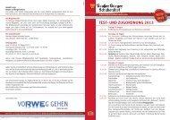 FEST- UND ZUGORDNUNG 2013 - Neusser Schützenfest