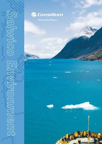 Advanced Emission Monitoring for Marine Applications - Consilium
