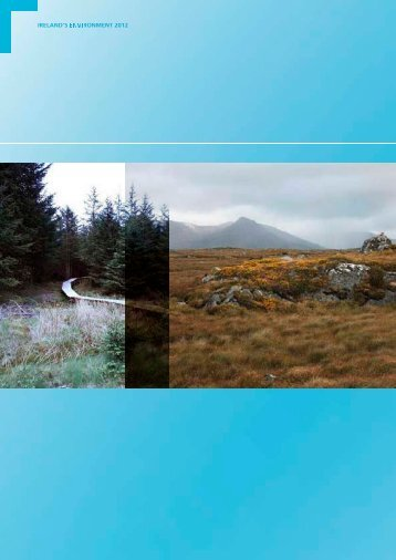 EPA Ireland's Environment – An Assessment 2012 - Chapter 7