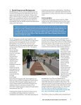 2012 Sidewalk Inventory Report - Pima Association of Governments - Page 5