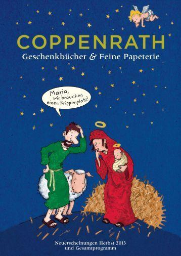 Neu - Coppenrath Verlag