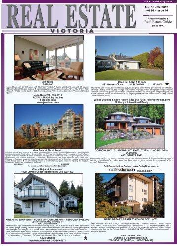 16 - Real Estate Victoria