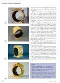 Im Feuer vergoldet - atelier für feuervergoldung dirk meyer - Seite 5